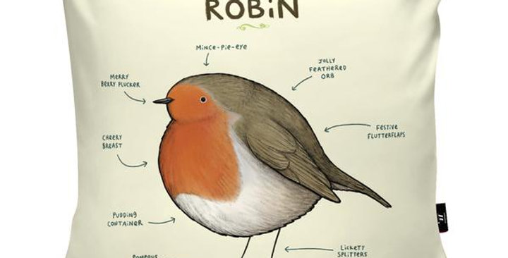Anatomy of a Robin
