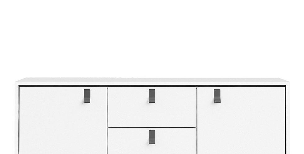 Ry Sideboard 2 doors + 2 drawers