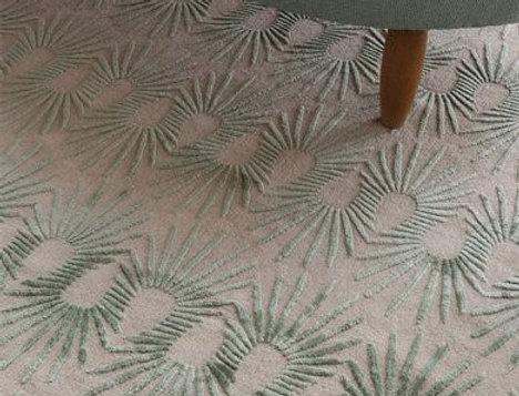 Hedgehog Sea Rug by Neisha Crosland (2.29m x 1.52m)