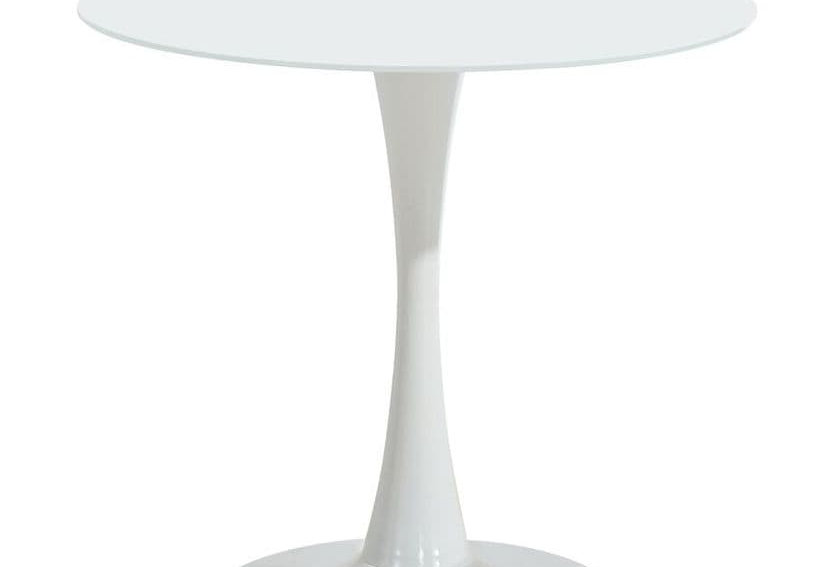 Heyden White Dining Table