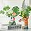 Thumbnail: Animal Head Blowing Bubblegum Vase