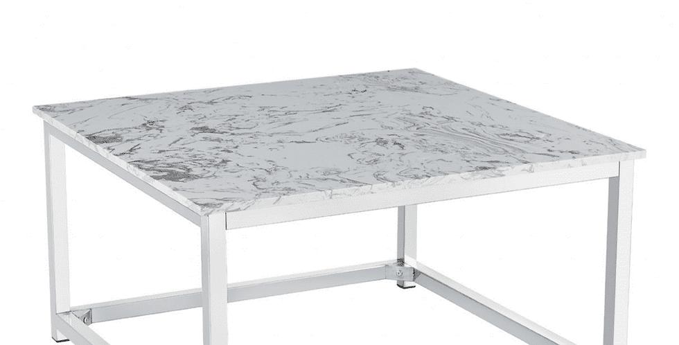 Geometric Cuboid Coffee Table 800cm
