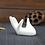 Thumbnail: Ceramic Hand Shaped Egg Cups (6)