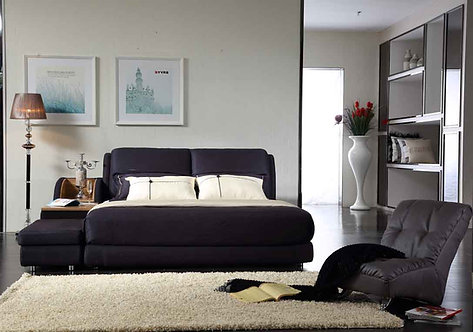 Brand New ARTHUR Modern Luxury Bed Frame with TATAMI - Queen/King | Citylife Furniture, Brisbane