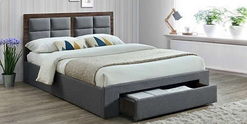 Brand New VICTOR Drawer Bed Frame in Queen/King | Citylife Furniture, Brisbane