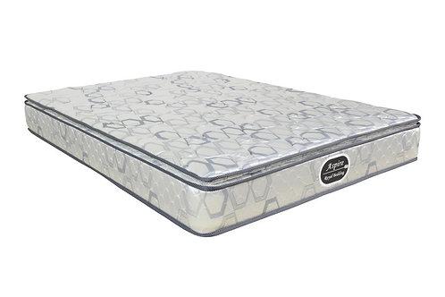Brand New ASPIRE Pillow Top Spring Mattress | Citylife Furniture, Brisbane