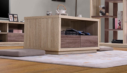 Deo Coffee Table - Living Room Collection | Citylife Furniture, Brisbane