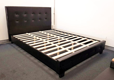 Brand New MONTEGO Bed Frame in Double/Queen/King | Citylife Furniture, Brisbane