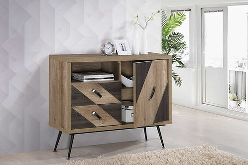 Geo Display Cabinet - Living Room Collection | Citylife Furniture, Brisbane