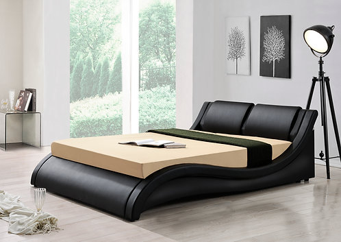 Brand New Luxury PARIS Bed Frame in Queen/King sizes - Citylife Furniture, 42 Spine St, Sumner