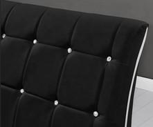 Banyo LED Bed Frame