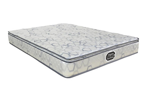 Brand New ASPIRE Comfort Pillow Top Mattress | Bed Factorie, Morayfield