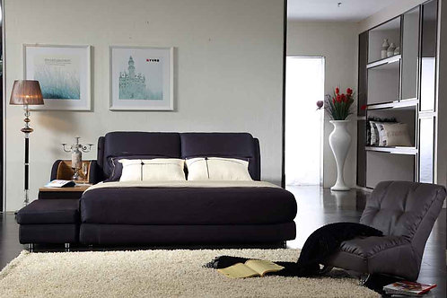Brand New ARTHUR Bed Frame with TATAMI - Queen/King sizes | Bed Factorie, Morayfield