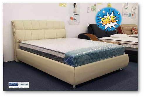 Brand New Luxury SIMBA Modern Bed Frame in Queen/King sizes | Citylife Furniture, Brisbane