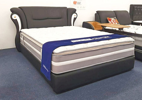 Brand New LUCAS Modern Bed Frame in Queen & King sizes | Citylife Furniture, Brisbane