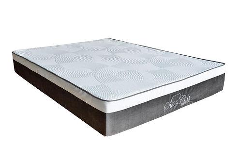 Brand New COZY HD FOAM Mattress in Double, Queen & King sizes | Bed Factorie, Morayfield