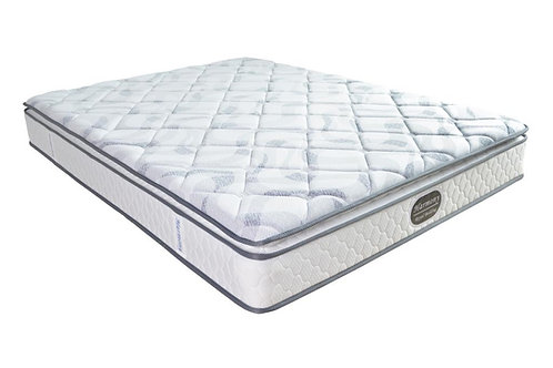 Brand New HARMONY Pillow Top Spring Mattress - Double, Queen & King sizes
