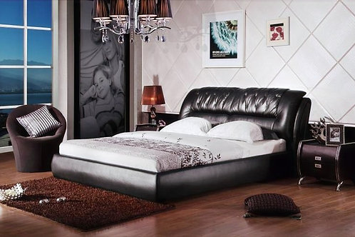 Brand New CANDY Modern Luxury Bed Frame in Queen/King | Bed Factorie, Morayfield