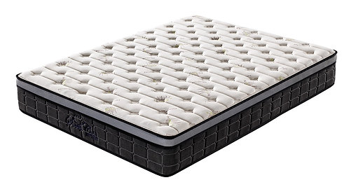 Brand New BLISS Aloe Vera GEL Mattress in Queen & King sizes | Citylife Furniture, 42 Spine St, Sumner 4074