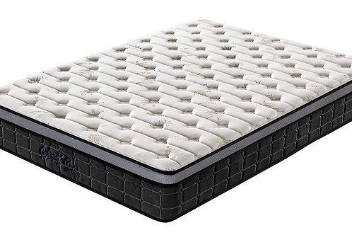 Brand New BLISS-GEL Aloe Vera Mattress in Queen & King sizes   Bed Factorie, Morayfield
