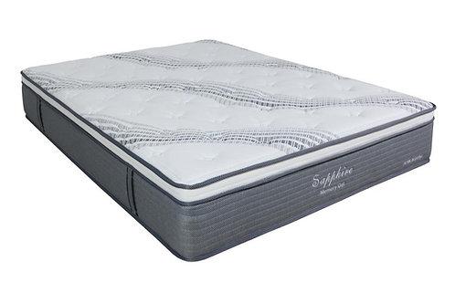 Brand New SAPPHIRE Gel 5 Zone Pocket Spring Mattress in Double/Queen/King | Citylife Furniture, Brisbane
