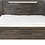 Brand New BORA - Acacia wood Timber bed frame in Queen & King | Citylife Furniture, Brisbane