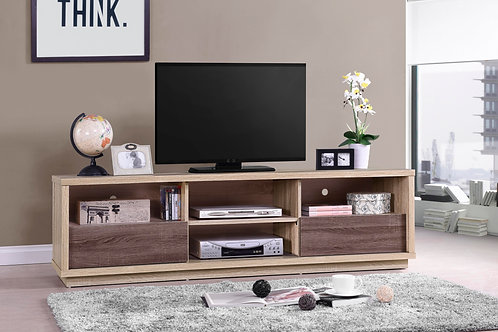 Deo Entertainment Unit - Stylish Design
