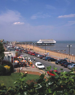 Cleethorpes Town and Pier
