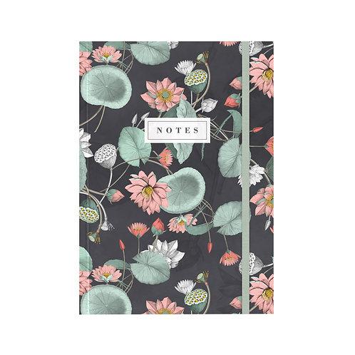 Notebook A4 D2