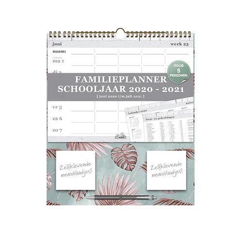 Familieplanner Memo D1