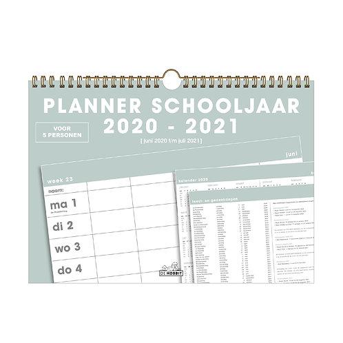 Familieplanner Basic D1