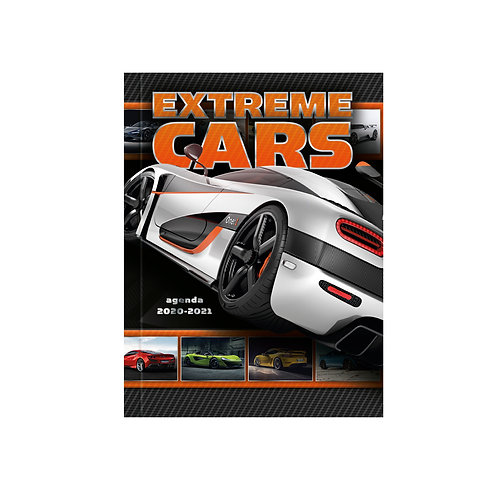 Extreme Cars