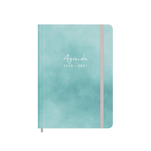 Agenda A5 D2 + Notitieboek