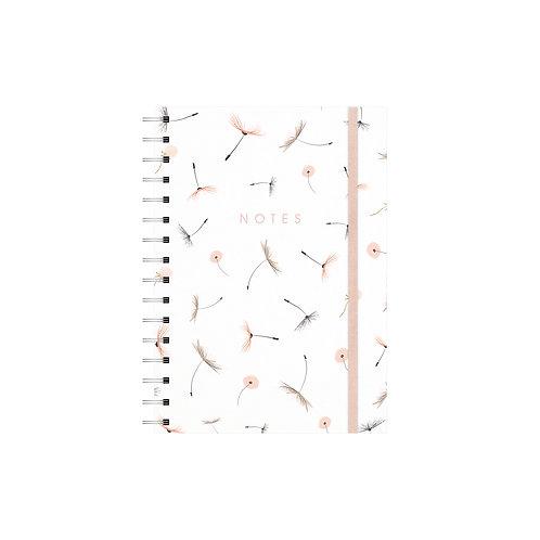 Notebook A5 D4