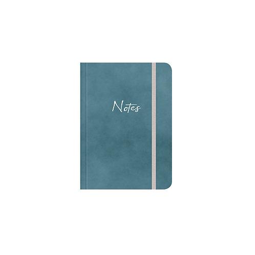 Notitieboekje A6 D4