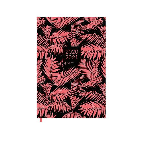 Agenda Basic Palm Roze