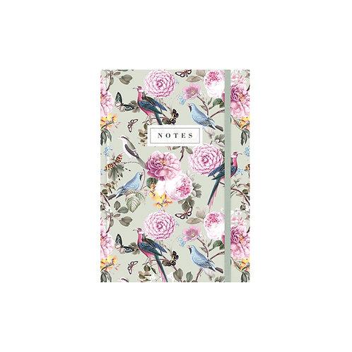 Notebook A5 D2