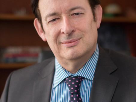 Gilles VANACKERE, nommé médiateur de la coopération agricole