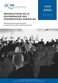 Observatoire de la gouvernance des coopératives agricoles 2021 (5ème édition).png