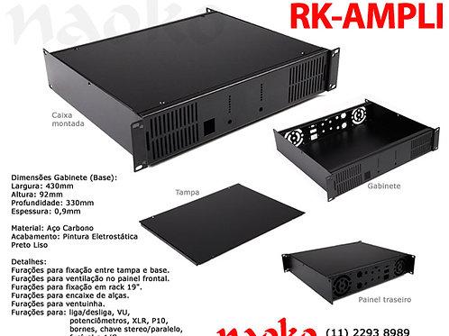 RK-AMPLI 2U