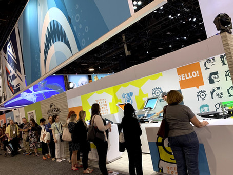 GLOBAL BRAND LICENSING EXPO CONFIRMS NEW 2021 DATES