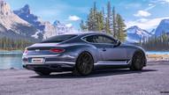 LOMA New Bentley Continetal GT W12
