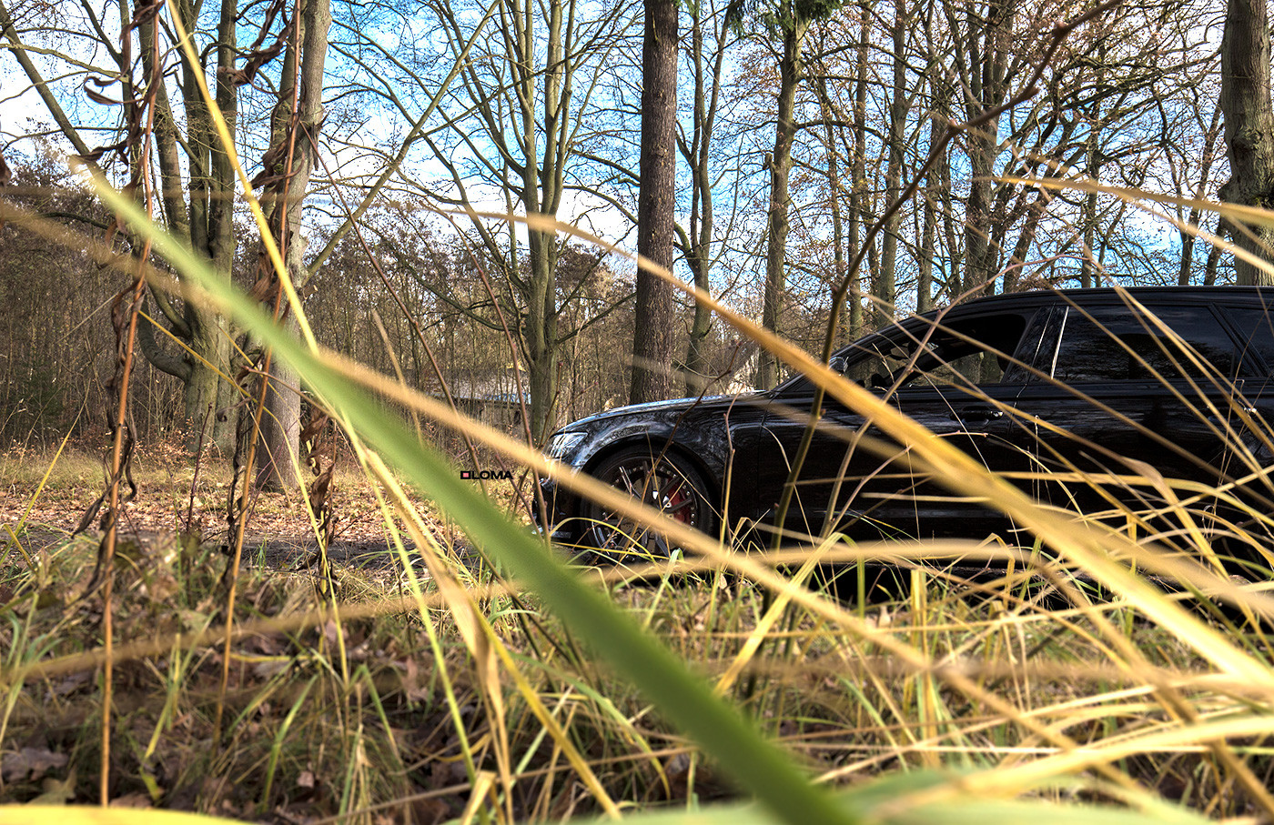 AUDI RS6 CUSTOM FORGED WHEELS.