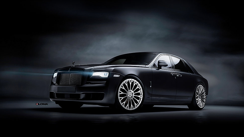 rolls-royce-ghost-24-inch-wheels-black-gloss