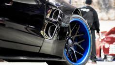 Corvette Aftermarket Wheels Rims. Pic-49