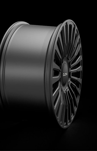 LOMA MONTE CARLO STAR FORGED CONCAVE WHEELS