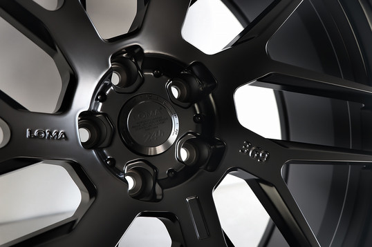 ALLOY FORGED RIMS | LOMA SUPERFLOW