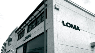 LOMA WHEELS | ONE OF OUR PRODUCTION PLANTS