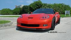Corvette Aftermarket Wheels Rims. Pic-39