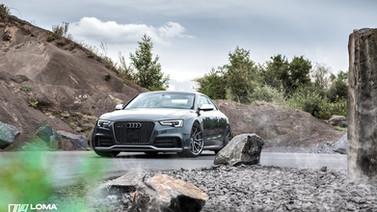 LOMA Audi RS5